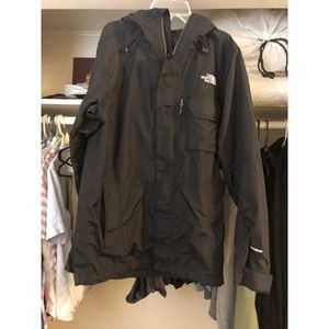 NorthFace Men's Weather Tech Jacket